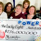 💎Самые необычные истории выигрыша в лотерею!